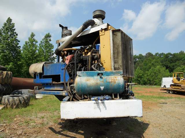 1997 Peterson 5000G for sale at wwwforestryfirstcom by Forestry First