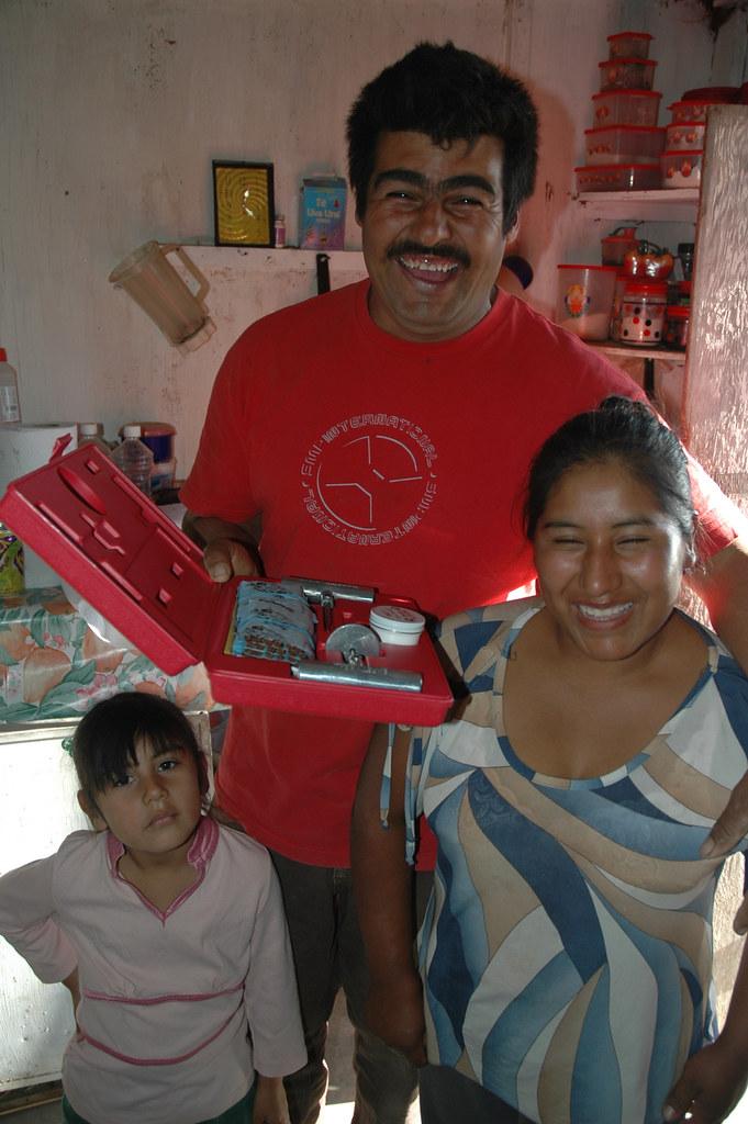 Baja Tour 06 Select 134