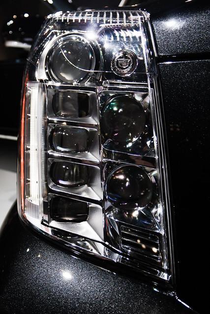 auto show la los angeles autoshow cadillac 900 2010 escalade gmt cflophotography