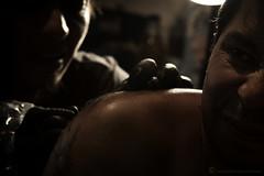 (Yershi) Tags: tattoo mxico pain dolor tatuaje tattooart masochism masoquismo alejandrapineda yershi estticapensante