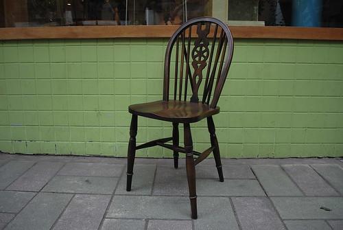 德國溫莎椅