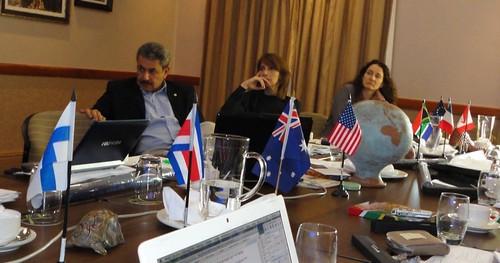 IPC South Africa, 2010