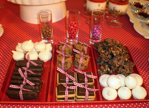 | ♥ Sweet Table European Contest ♥ |