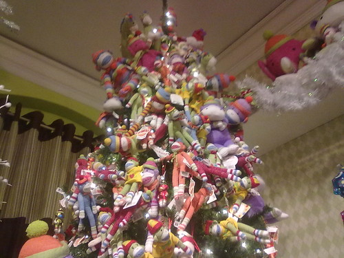 Best. Tree. Ever.