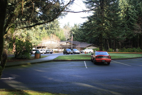 Fort to Sea: Ft. Clatsop Visitor's Center