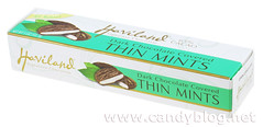 Haviland Dark Chocolate Covered Thin Mints