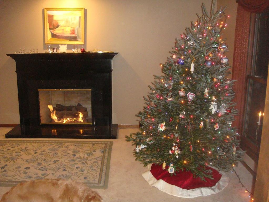 Christmas in Ohio
