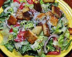 Mmm...salad
