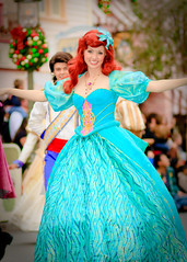 ~A Christmas Fantasy Parade - Ariel~ (SDG-Pictures) Tags: california christmas costumes winter canon fun dance dancing disneyland turquoise joy performance performing disney entertainment characters perform southerncalifornia orangecounty anaheim redhair enjoyment themepark winterwonderland entertaining christmasparade disneylandchristmasparade disneyprincess disneylandresort disneycharacters disneylandpark christmasfantasy disneylandcharacters princessariel turquoisedress wewishyouamerrychristmas christmasfantasyparade arielcostume achristmasfantasyparade littlemermaidmovie christmasprincess canonxsi takenbystepheng canonxsirebel disneysachristmasfantasyparade arieldress achristmasparade littlemermaidcharacters arielwithlegs 1252010 december52010 christmasariel