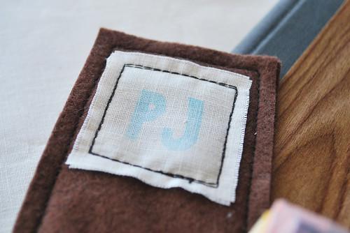 pj's present