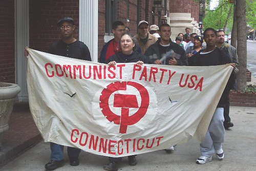communist party usa