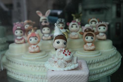 Dalcom Cake