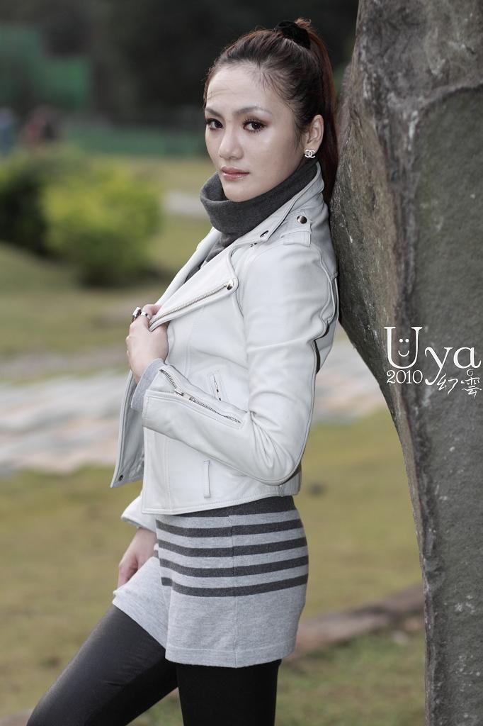 【Uya】華山Vol-3