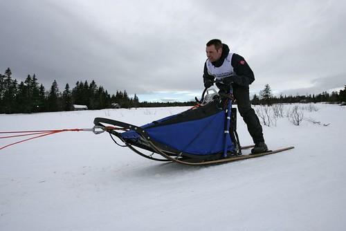 Roy Storli - Norway em07 - Hamar
