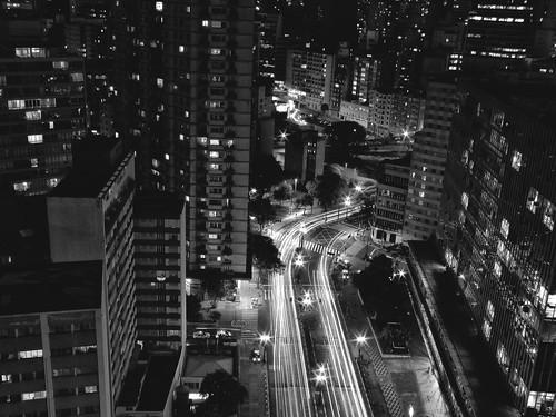 Rua Maria Paula by kassá
