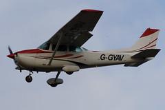 G-GYAV