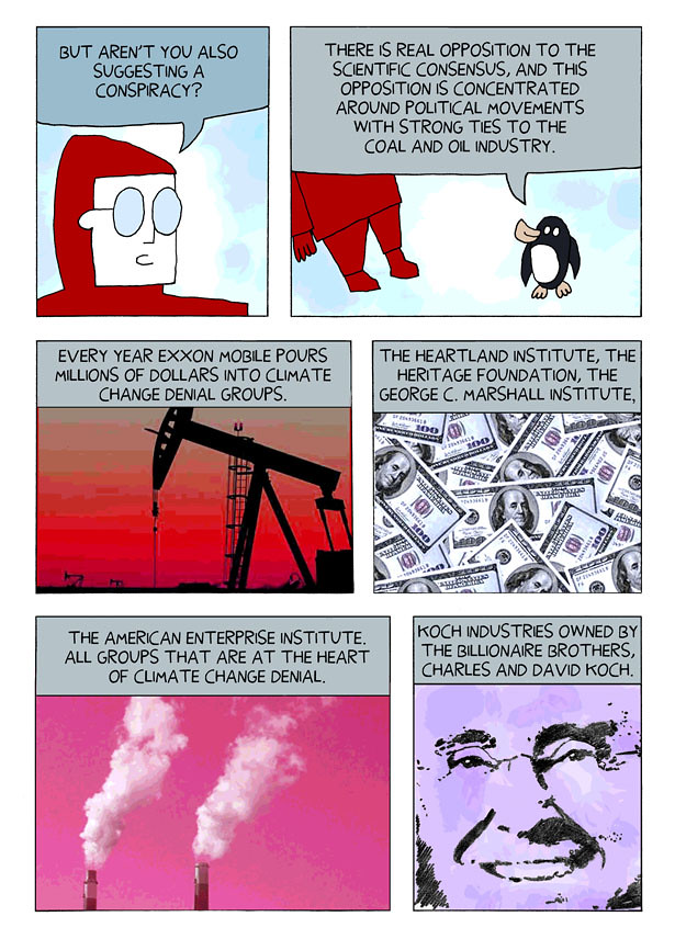 12 climate change