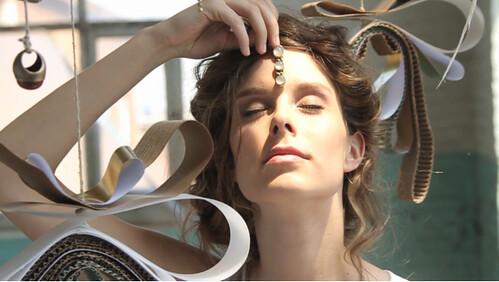Picture Massimo Dutti Jewellery 2011