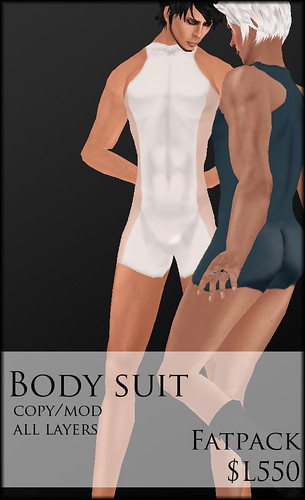 A:S:S - Body suits