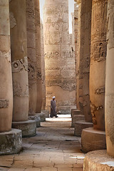 Karnak Temple, Egypt (landscape photography - 1 M views, Thanks!) Tags: africa history temple photography egypt histoire karnak archeology hieroglyphs egypte afrique sebastienmamy
