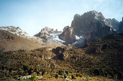 Mount Kenya: v rukavicích a čepici na rovník do Keni