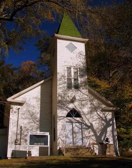 Faith Chapel Church