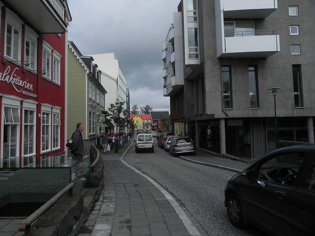 Reykjavik - 11