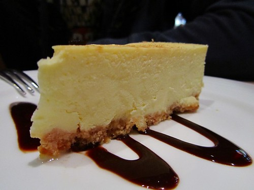環球-咖哩匠-甜點-起司蛋糕-滿扎實的.jpg