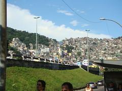 Rocinha - Rio de Janeiro - Brazil