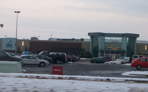 Fashion Square Mall Saginaw Mi