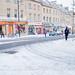 Snowstorm on Park Street