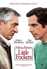 Zor Baba 3 - Meet The Parents: Little Fockers (2010)