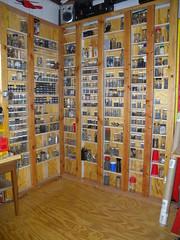 DSCN8976 (mtneer_man) Tags: wood man shop saw workshop cave woodshop lathe pegboard drillpress tablesaw mancave