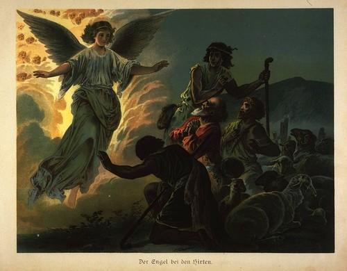 004-Das Weihnachtsbuch 1883-Adamy von Heinrich-Universität Bibliothek Oldenburg