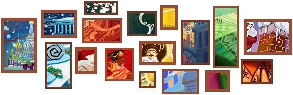 Google Holiday 2010