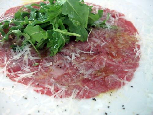 garibaldi, BV I - degustation menu (3)