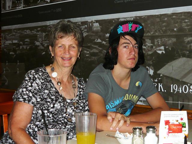 Nanna and SML
