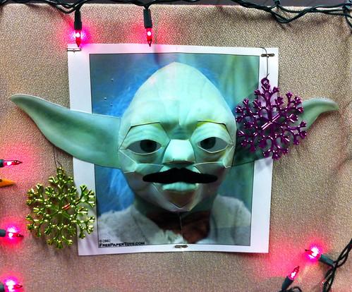 Jingle Yoda