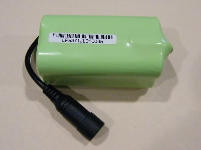 Titan battery