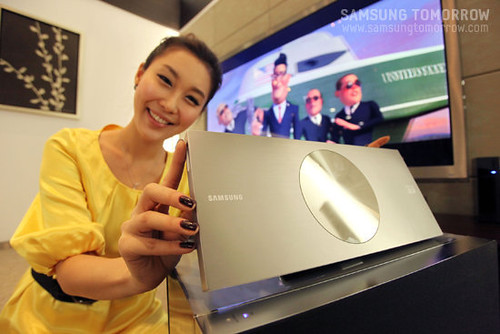 samsung 3D Blu-ray player-2