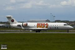 PH-AAG - 7763 - Soild Air - Canadair CL-600-2B19 Regional Jet CRJ-200ER - Luton - 100511 - Steven Gray - IMG_0934