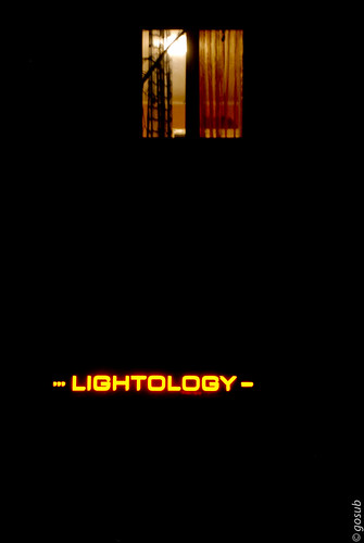 lightology - gosub