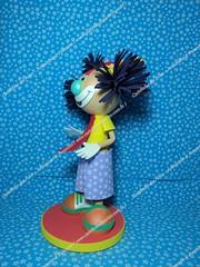 """Boneco 3d Palhacinho (Castelinho das Artes) Tags: natal 3d lembrança eva bonecas artesanato artesanal goma batizado páscoa gift infantil casamento criança enfeites festa aniversário decoração brinde foamy presente bonecos ates chá borracha festinha tema enfeite pedidos aniversários presentinhos personagens personalizados lembrancinha brindes temático customizado personalização enfeitar customização fomi decorar emborrachado foami """"diadascrianças"""""""