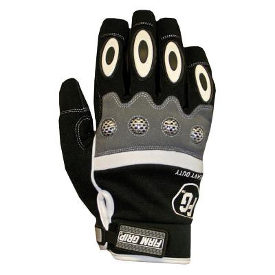 Firm Grip gloves w/ CF