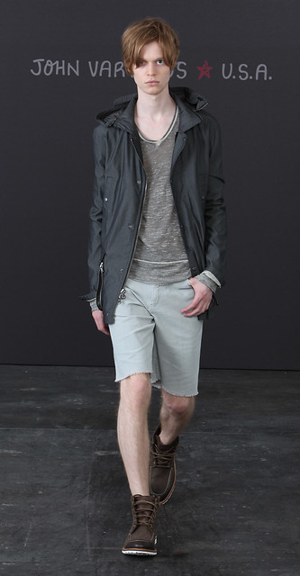 John Varvatos Star USA SS11_005Magnus Alinder(Official)