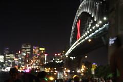 (Winnie Liu // photography + art) Tags: life city bridge night canon photography lights liu bokeh nye scenic 365 winnie 50d winnieliu wliu efs1885usm