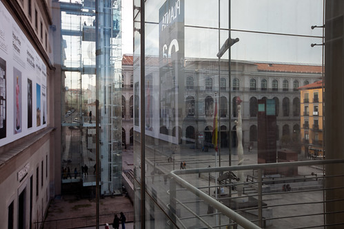 Reina Sofia Museum, Madrid