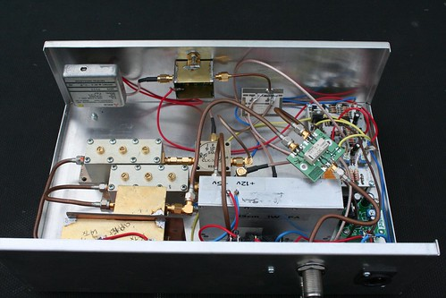 """transverter layout from rear • <a style=""""font-size:0.8em;"""" href=""""http://www.flickr.com/photos/10945956@N02/5318418034/"""" target=""""_blank"""">View on Flickr</a>"""