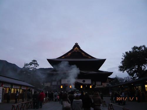 Nagano - 2