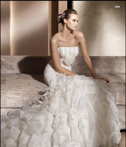 wedding gowns 2011 1